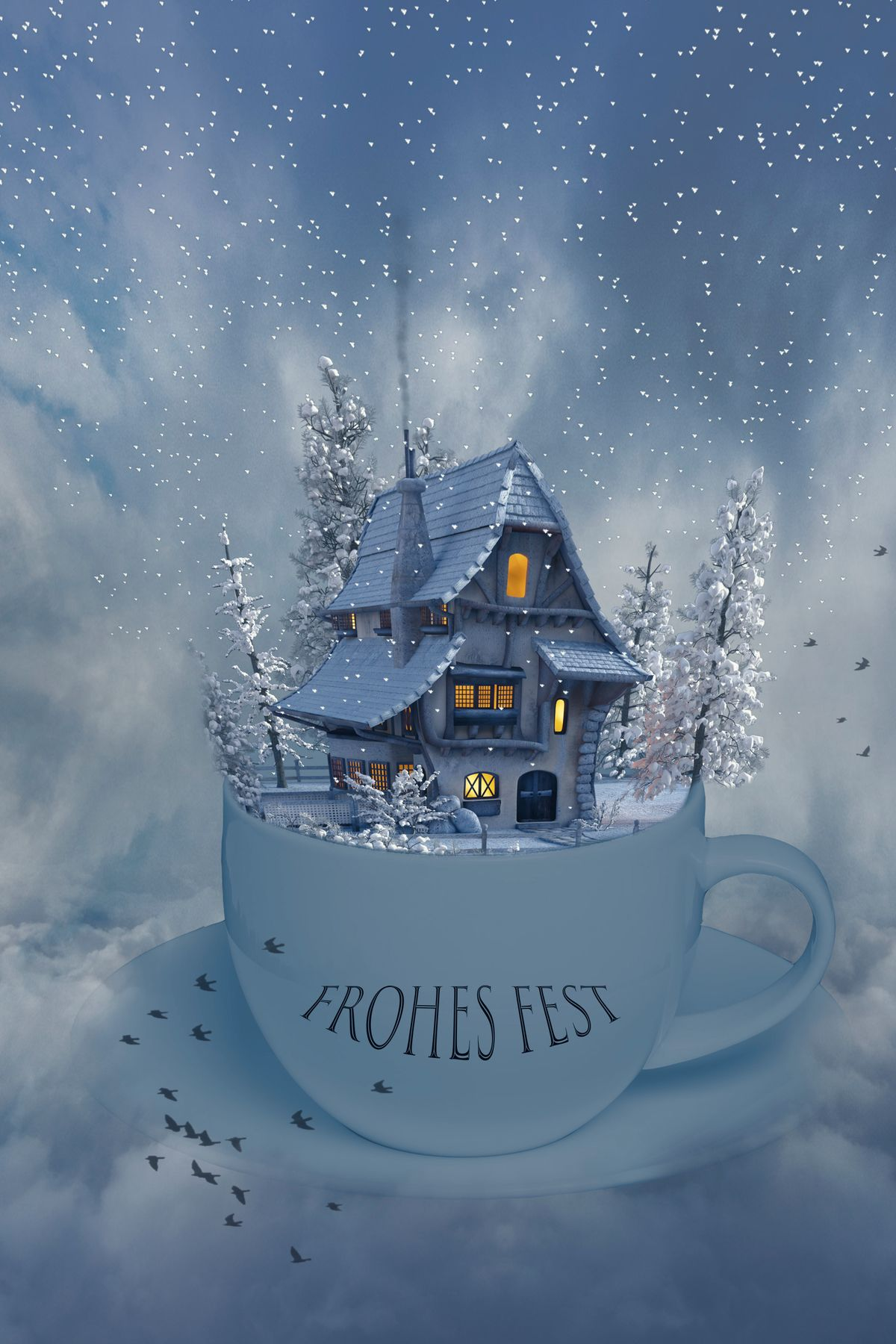 frohes-fest-tasse-haus-OW